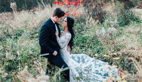 Whitney   Luke    Milford Hills Wedding   Faith
