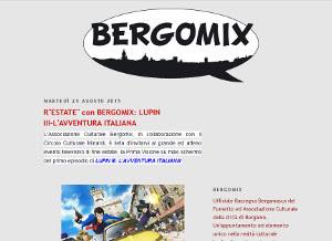 BERGOMIX