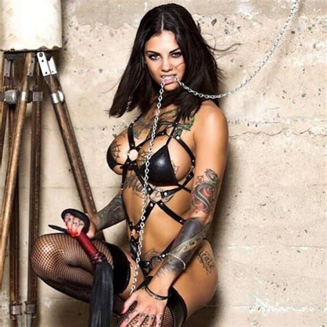1000  ideas about Bonnie Rotten on Pinterest   Tattoos, Ink and Inked Girls