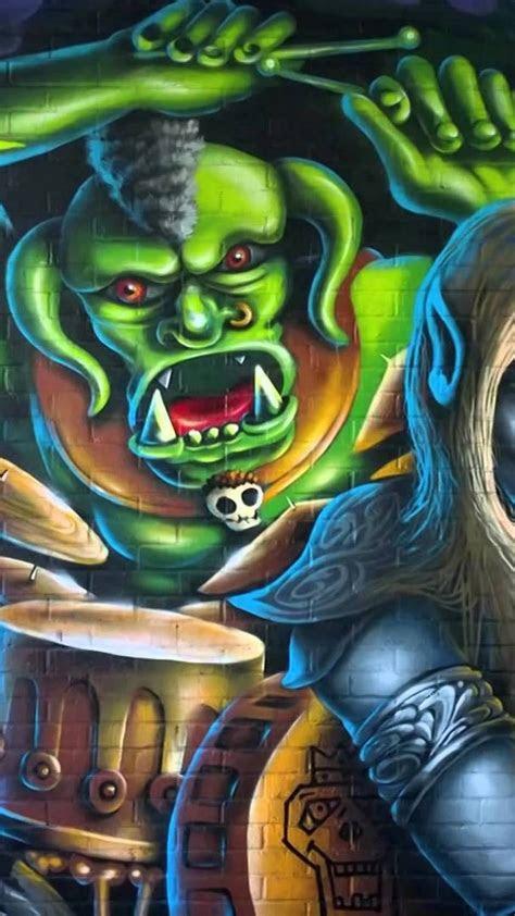 iphone  wallpaper graffiti wall   iphone wallpaper