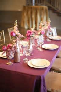 Plum & Bronze Glamour   Elizabeth Anne Designs: The