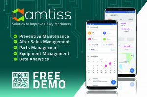 amtiss mobile app free demo