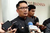 Pilkada Jabar, Ridwan Kamil Tak Khawatir Jadi Jomblo