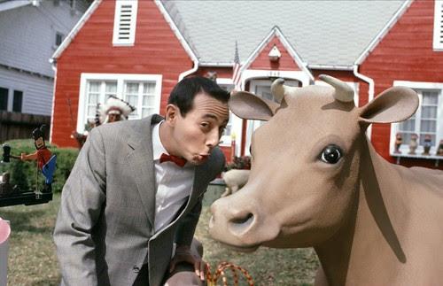 Pee-Wee-Cow