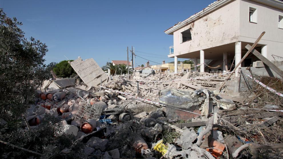 Resultado de imagen de atentado barcelona