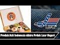 Brand Asli Indonesia yang dikira Produksi luar negeri