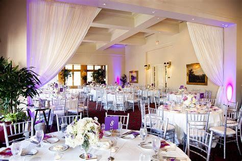 Wedding Country Club Chic   Modern Los Angeles Weddings