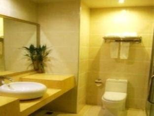 Review Nanning Huimei Hotel