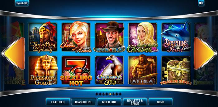 Игровые автоматы вулкан играть на телефоне бесплатно