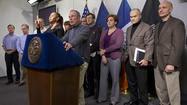 Bloomberg orders evacuation of low-lying areas in NYC
