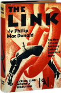 The Link by Philip MacDonald