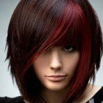 Brown-and-Red-Hair-Colors-in-Bob-Hairstyle