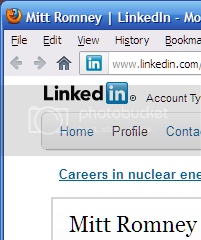 Willard on Linkedin (thumbnail)