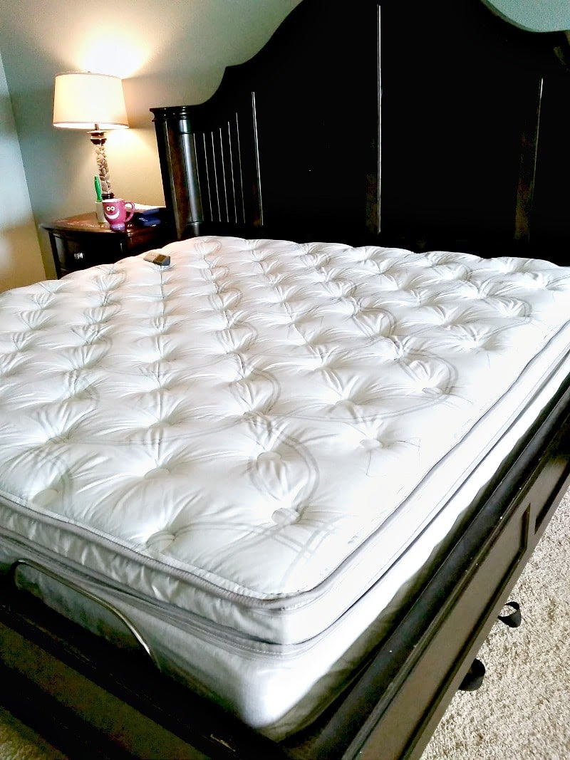 Sleep Number i8 Bed Review - Is Sleep Number Right for You ...