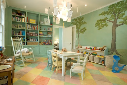 Let Your Inner Kid Come Out to Play: Designing the Perfect ...