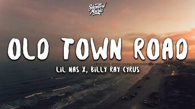 Old Town Road (Lyrics)