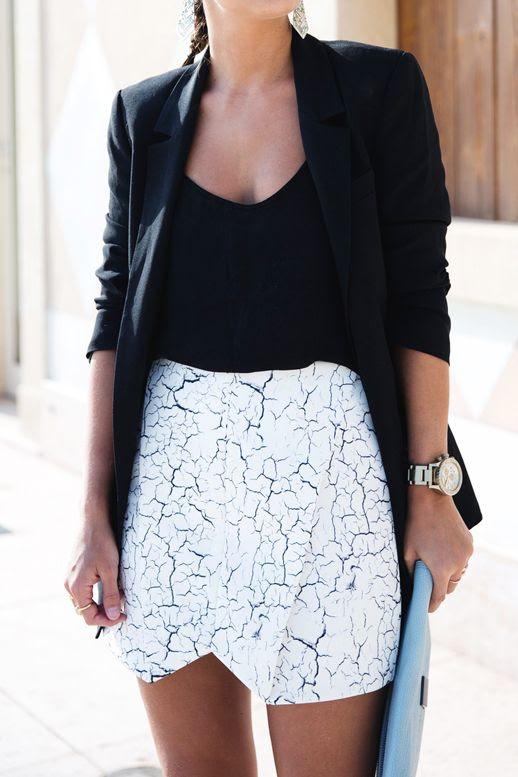 Le Fashion Blog 9 Ways To Wear Marble Print Crackle Blazer Jacket Skirt Via Collage Vintage photo Le-Fashion-Blog-9-Ways-To-Wear-Marble-Print-Crackle-Via-Collage-Vintage.jpg