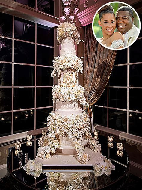 Celebrity Wedding Cakes: Sofia Vergara, Jessica Simpson