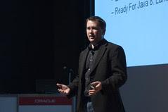 Richard Bair, JK2-01 Technology Keynote, JavaOne Tokyo 2012