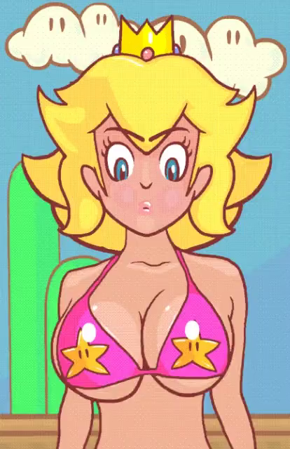 Sexy Princess Peach - Hot 12 Pics | Beautiful, Sexiest