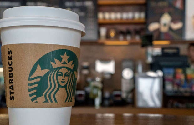 How to Order at Starbucks If You Can't Have Dairy