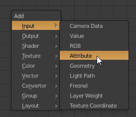 node input