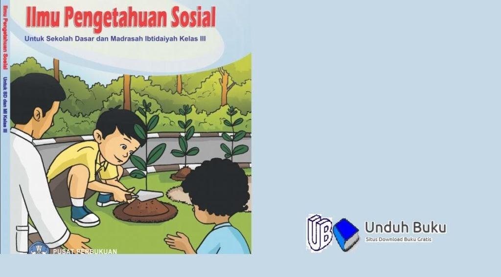 Buku Pkn Kelas 3 Sd Kurikulum 2013