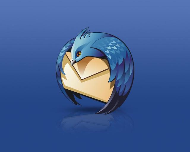 Mozilla Thunderbird, email, posta elettronica