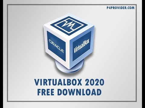 How To Install VirtualBox 2020
