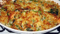 Roesti-topped Salmon Pie by Sajeda