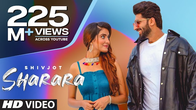 Sharara - Shivjot Lyrics