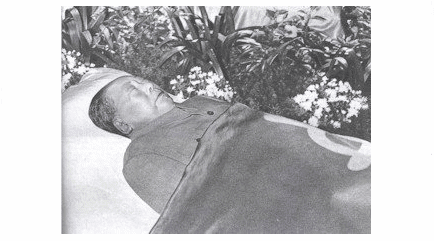 mao-zedong Things to Do In Asia When Youre Dead picture