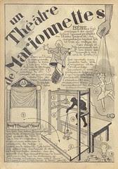 theatre marionnettes 1