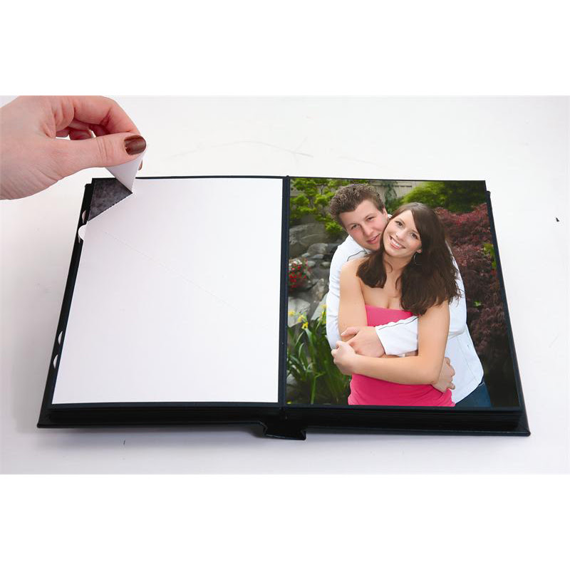 Pioneer Flexible Cover Photo Album 5 X 7 White Fc 157 Albums