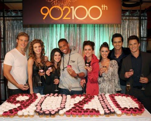 Check out my review for #9O21O 's 100th episode celebration #9O21OO! CLICK HERE Also includes the extended mid-season finale promo.. #reviews #recap