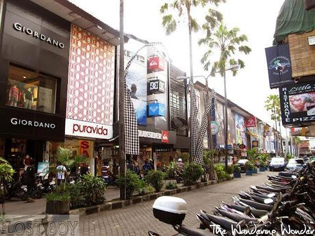 Location Map of Kuta Square Bali,Kuta Square Bali Location Map,Kuta Square Accommodation destinations attractions hotels map