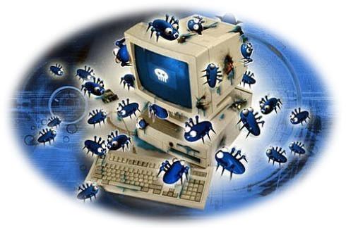 SPYWARE BLASTER : PROTEGGERE IL PC DA VIRUS