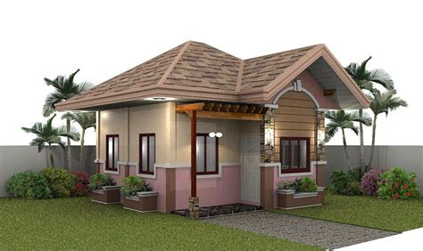 affordable small house designs ready  construction