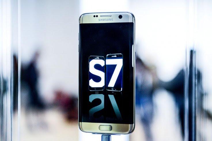 cập nhật điện thoại galaxy s7 của samsung việt nam
