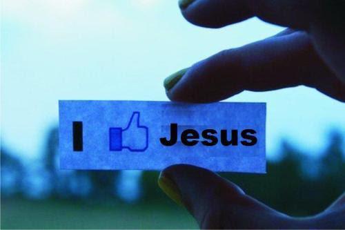 Capas para Facebook - Páscoa/Jesus
