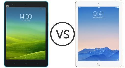 Xiaomi VS  Apple di Pasar Smartphone Cina