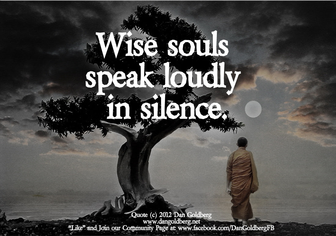 Quotes About Silence 566 Quotes