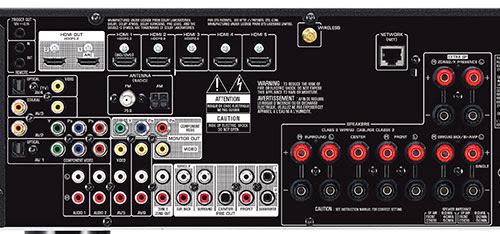 Rx V679 Vs Rx V479 Manual