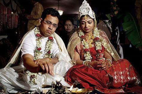 Hindu Bengali Wedding Ceremonies, Customs and Rituals