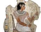 Hieroglyphic of Joseph