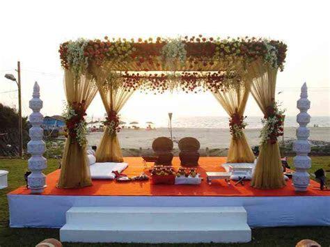 Destination Weddings ? Feel India Tours & Travels