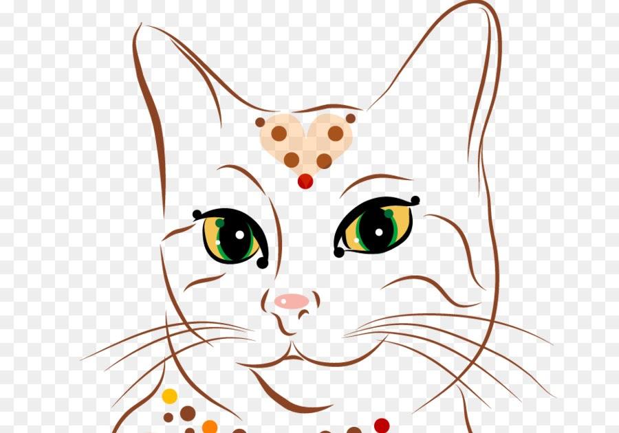 Download 95+  Gambar Kartun Kucing Yang Mudah Digambar Paling Imut