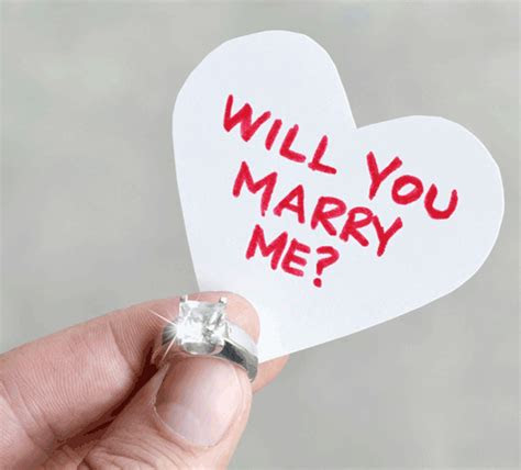 marriage proposal  marry  ecards greeting cards