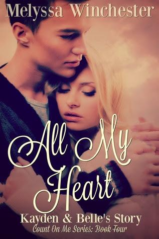 Resultado de imagen de count on me 4- All My Heart