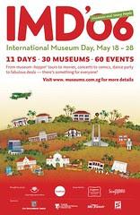 International Museum Day 2006